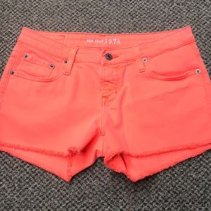 Big star shorts